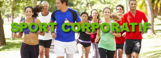 Sport corporatif