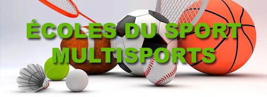Multisport pour enfants