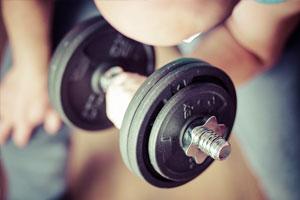 haltérophilie et musculation avec l'OMS de Rezé