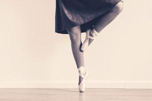 Faire de la danse avec l'OMS de Rezé
