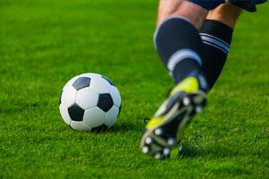 Football avec l'OMS de Rezé
