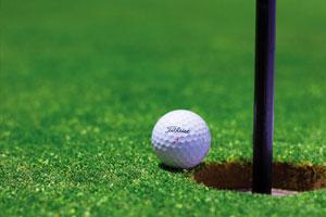 Sein-Golf avec l'OMS de Rezé